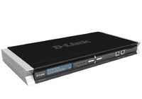 D-Link Information Security Gateway gateway/controller