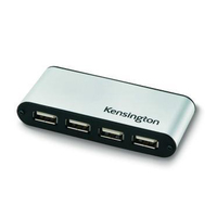 Kensington PocketHub USB a 4 porte