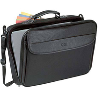 "Case Logic Basic Laptop Case 15.4"" 15.4"" Nero"