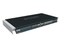 D-Link DFL-1600 Medium Business/Workgroup Firewall with ZoneDefense 320Mbit/s firewall (hardware)