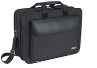 "Lenovo Cleveland II carrying case 15.4"" Nero"