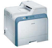 Samsung CLP-650N Color Laser Printer Colore 2400 x 600DPI A4