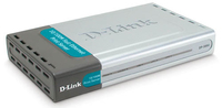 D-Link Multi-Port Print Server LAN Ethernet server di stampa
