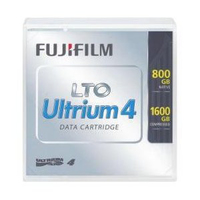 Fujitsu LTO Ultrium 4 (Sony) Single Pack LTO