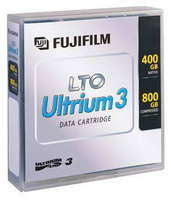 Fujitsu LTO Ultrium 3 (Sony) Single Pack LTO