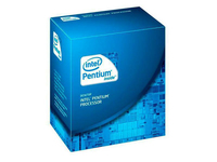 Intel Pentium ® ® Processor E6600 (2M Cache, 3.06 GHz, 1066 FSB) 3.06GHz 2MB L2 Scatola processore