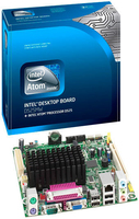 Intel D525MW Mini ITX scheda madre
