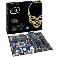 Intel DP67BG LGA 1155 (Socket H2) ATX scheda madre
