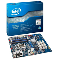 Intel DP67BAB3 LGA 1155 (Socket H2) ATX scheda madre