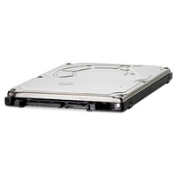 HP 593641-001 160GB SATA disco rigido interno