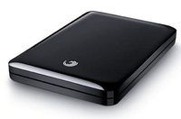 Seagate 500GB Pro Kit 750GB Nero disco rigido esterno