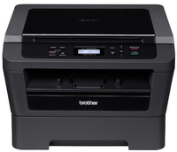 Brother HL-2280DW 19200 x 19200DPI Laser A4 27ppm Wi-Fi multifunzione