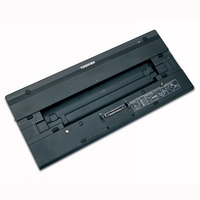 Toshiba PA3916U-1PRP Nero replicatore di porte e docking station per notebook
