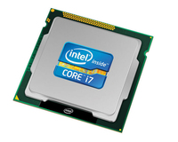 HP i7-2620M 2.7GHz 4MB L3 processore