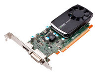 Fujitsu S26361-F2856-L41 Quadro 400 0.5GB GDDR3 scheda video