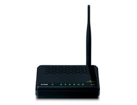 D-Link DIR-501 Fast Ethernet Nero router wireless