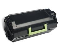 Lexmark 62D1H00 toner cartridge Original Black 1 pc(s)