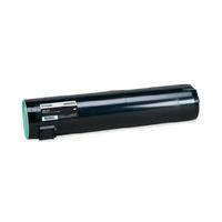 Lexmark 80C1XK0 toner cartridge Original Black 1 pc(s)