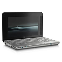 "HP Compaq 2133 Mini-Note VIA C7®-M ULV Processor 1024M/120G 8.9"" WXGA Linux Mini-Note PC"
