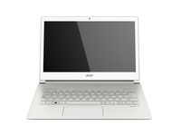 "Acer Aspire 391-53314G12aws 1.7GHz i5-3317U 13.3"" 1920 x 1080Pixel Touch screen Bianco"