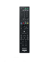 Sony Blu-ray Disc Remote Control