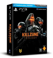 Sony Killzone Trilogy Pack PlayStation 3 videogioco