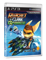 Sony Ratchet & Clank: Q-Force PlayStation 3 videogioco