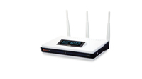 D-Link DIR-855L Gigabit Ethernet router wireless