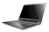 "Acer Aspire 951-2364G34nss 1.4GHz i3-2367M 13.3"" 1366 x 768Pixel Argento"