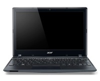 "Acer Aspire One 756-887BXkk 1.5GHz 887 11.6"" 1280 x 720Pixel Nero Netbook"