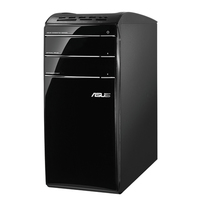 ASUS CM 6870-IT004S 3.1GHz i5-3450 Mini Tower Nero PC
