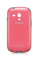 Samsung Protective Cover Cover Rosa