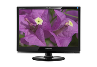"Samsung 2263UW 22"" LCD 22"" Nero monitor piatto per PC"
