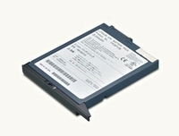 Fujitsu Battery LIFEBOOK P8010 Ioni di Litio 8700mAh batteria ricaricabile