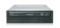Samsung 22X SpeedPlus SATA internal DVD-Writer Interno Nero lettore di disco ottico