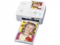 Sony Photo printer 300 x 300DPI stampante per foto