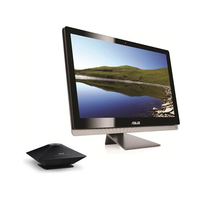 "ASUS ET ET2701INTI-B044K 3.1GHz i7-3770S 27"" 1920 x 1080Pixel Touch screen Nero PC All-in-one"