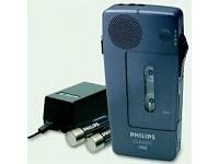 Philips Pocket Memo 388 lettore e registratore cassette