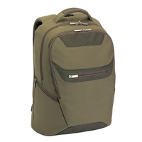Targus 15 - 15.6 inch / 38.1 - 39.6cm Canvas Laptop Backpack