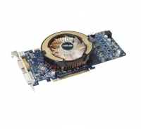 ASUS EN9600GSO/HTDP/384M GeForce 9600 GSO GDDR3 scheda video
