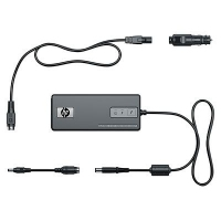 HP 90W Smart Combo AC Adapter adattatore e invertitore