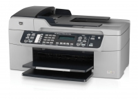 HP Officejet J5738 All-in-One Printer multifunzione