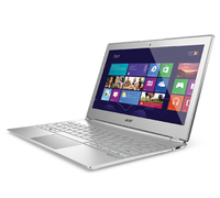 "Acer Aspire 191-6640 1.7GHz i5-3317U 11.6"" 1920 x 1080Pixel Touch screen Argento Computer portatile"
