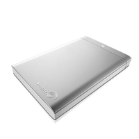 Seagate Backup Plus 500GB, USB 3.0 500GB Bianco disco rigido esterno