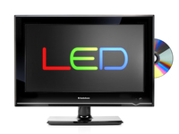"AudioSonic LE-157773 15.6"" HD Nero LED TV"