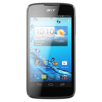 Acer Liquid Gallant Duo Doppia SIM 4GB Nero