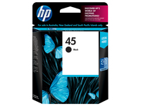 HP 45 Black Nero cartuccia d