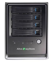 Acer Altos easyStore 4TB array di dischi