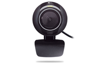 Logitech QuickCam E3500 Plus 1.3MP 640 x 480Pixel webcam