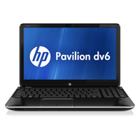 HP Pavilion dv6-7004ss Entertainment Notebook PC